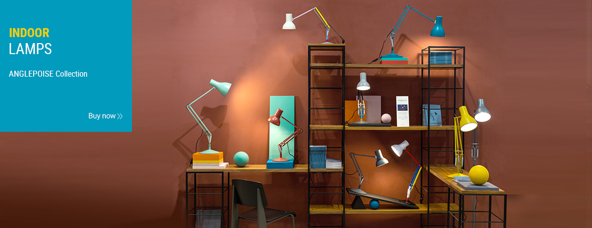 Buy Anglepoise online in India