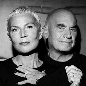 Doriana & Massimiliano Fuksas