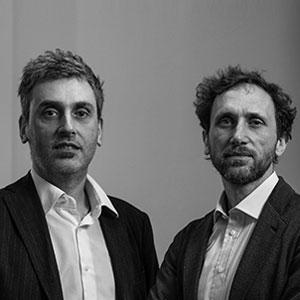 Eugenio Gargioni & Guillaume Albouy