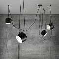 AIM Double Suspension Lamp