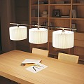 Danona - 3 Luces Suspension Lamp