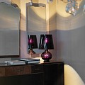 Fontana Black Edition Table  Lamp Small