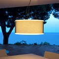 Cala Outdoor Suspension Lamp