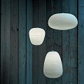 Rituals 2 Suspension Lamp