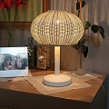 Garota - Mini Table Lamp