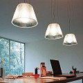 Romeo Moon S1 Suspension Lamp
