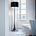 Spun Light F - Floor Lamp