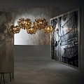 Fiorella Large Suspension Lamp