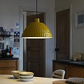 Cloche Suspension Lamp