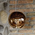 Globo Di Luce Large Suspension Lamp