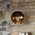 Globo Di Luce Medium Suspension Lamp