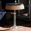 Bon Jour Versailles Large Table Lamp - Copper