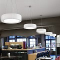 Urban 60 Suspension Lamp