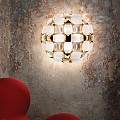 Mida Medium Wall Lamp
