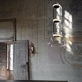 Noctambule 2 Low Cylinder and Bowl Suspension Lamp