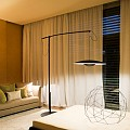 Ginger XL 42 Floor Lamp