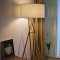 Cala P165 Floor Lamp