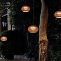 Garota - 02 Outdoor Suspension Lamp