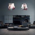 Assiba Suspension Lamp 6