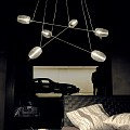Damasco Suspension Lamp 6