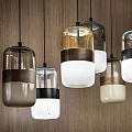 Futura SP G Suspension Lamp