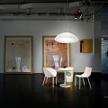 Infinita Suspension Lamp 80