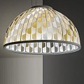 Dome Suspension Lamp