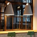 Above 400 Suspension Lamp