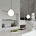 Moser 250 Suspension Lamp