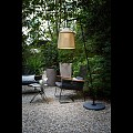 Jaima 43 Outdoor Floor Lamp