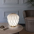 Pinecone Small Table Lamp