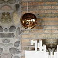 Globo Di Luce Small Suspension Lamp