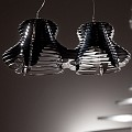 Faretto Double Suspension Lamp