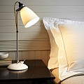 Hector Medium Dome Table Lamp