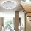 Siam 150 Small Ceiling Lamp