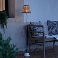 Atticus P - 114 Outdoor Floor Lamp