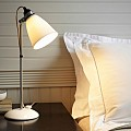 Hector Small Dome Table Lamp