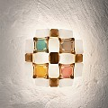 Mida Wall Lamp