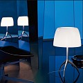 Lumiere Large Table Lamp