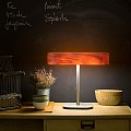 I - Club Table Lamp
