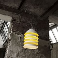 Five Pack Suspension Lamp