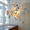 Zettel'z Munari Suspension Lamp