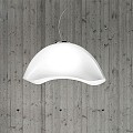 Ninfea Large Suspension Lamp