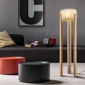 Sata Floor Lamp