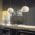 Surface Large Suspension Lamp