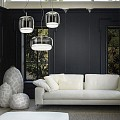 Jube SP G Suspension Lamp