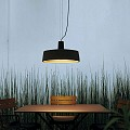 Soho 112 Outdoor Suspension Lamp