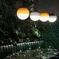 Dipping 20 Suspension Lamp