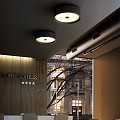 Soho C 57 Ceiling Lamp