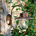 Calmaggiore Outdoor Wall Lamp - A